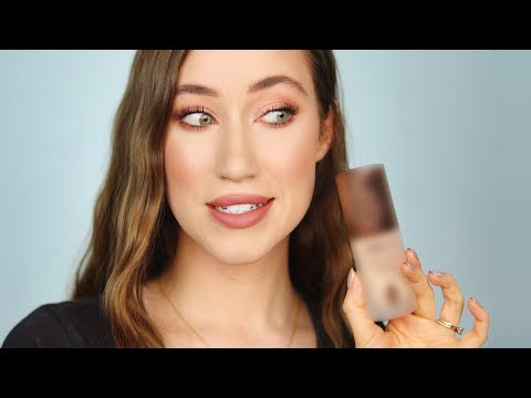 I Was So Excited About THIS Foundation thumbnail