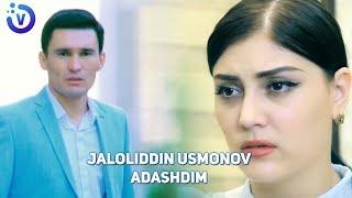 Jaloliddin Usmonov - Adashdim | Жалолиддин Усмонов - Адашдим