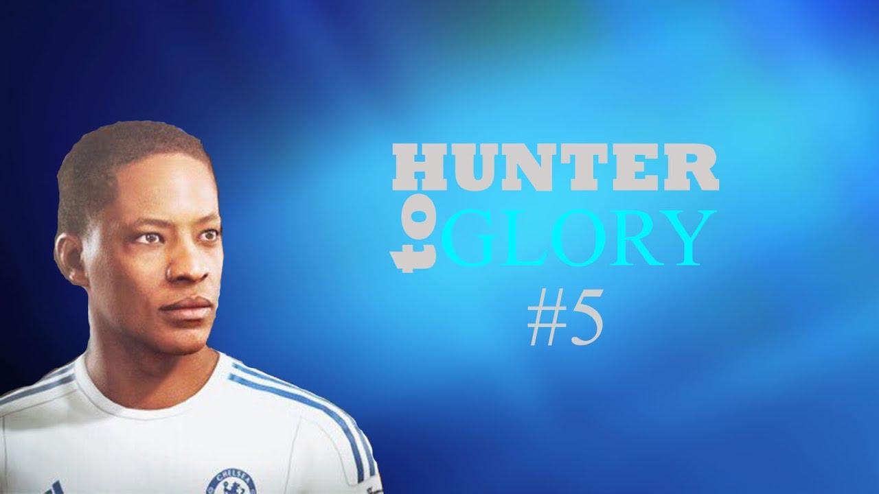 Hunter To Glory 5 Fifa 17 Un Attacco Devastante