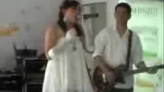 Jessy and The Music Factory - Bukan Cinta Biasa - Afgan