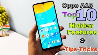 Oppo A15 Top 10+ Hidden Features and Tips-Tricks Review 🔥🔥🔥 screenshot 5