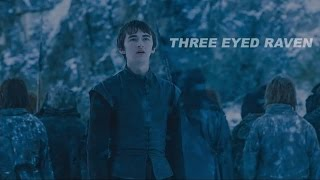 Game of Thrones Season 8 - The Three Eyed Raven's Mission