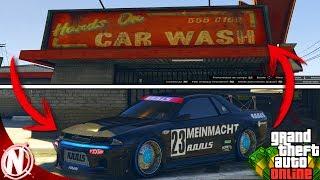 (PS4,XBOXONE,PC) DINERO INFINITO DUPLICAR AUTO EN TODOS LOS GARAGE! GTA 5 ONLINE MONEY GLITCH!