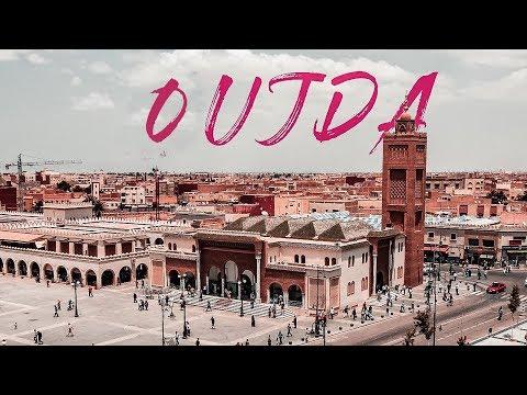 Oujda city 48 | هذا مشي أحسن فيديو على وجدة، لكن هو الأبسط