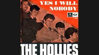 THE HOLLIES - YES I WILL