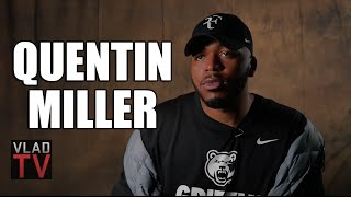 Quentin Miller: Meek Mill and His Crew Beat Me Up Over Drake Ghostwriting thumbnail