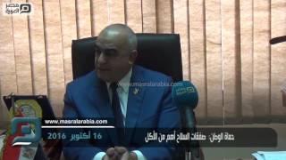 مصر العربية | حماة الوطن:  صفقات السلاح أهم من الأكل