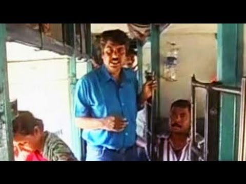 Ticket India Ka: On a train journey from Ahmedabad to Vadodara