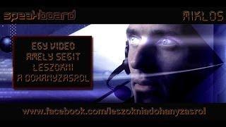 Egy videó, amely segít leszokni a dohányzásról(facebook: https://www.facebook.com/leszokniadohanyzasrol Kedves hallgató! Miután én magam felhagytam a dohányzással, és az elmúlt év folyamán több mint ..., 2013-11-12T20:18:39.000Z)