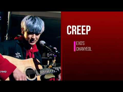 [LYRICS] CREEP-Chanyeol