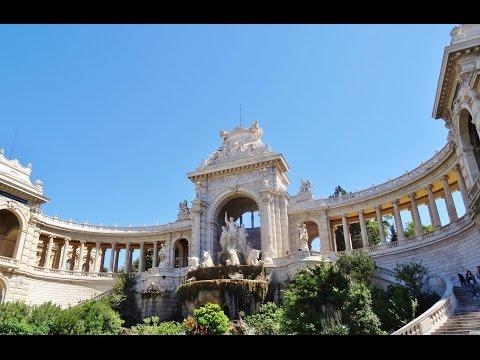 Le Musée des Beaux Arts de Marseille