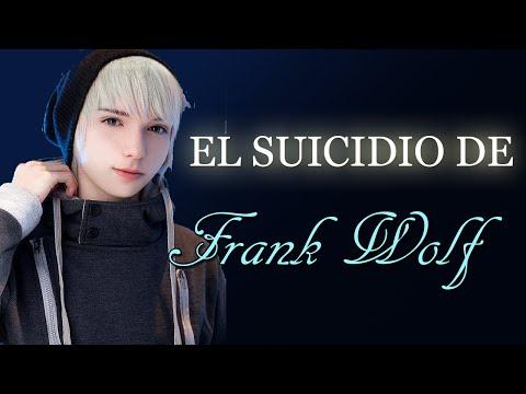 El suicidio de Frank Wolf