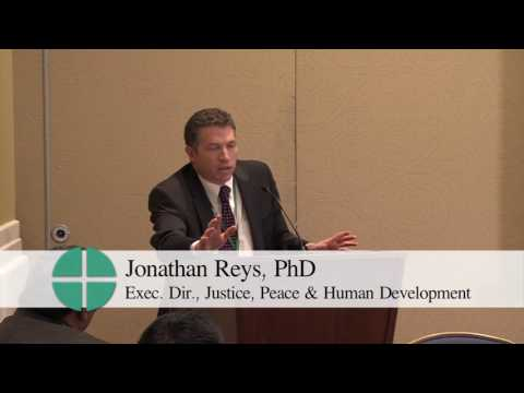 The Catholic Church & Faith-Based Organizations