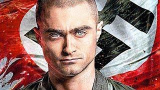 IMPERIUM Bande Annonce ✩ Daniel Radcliffe remonté ...