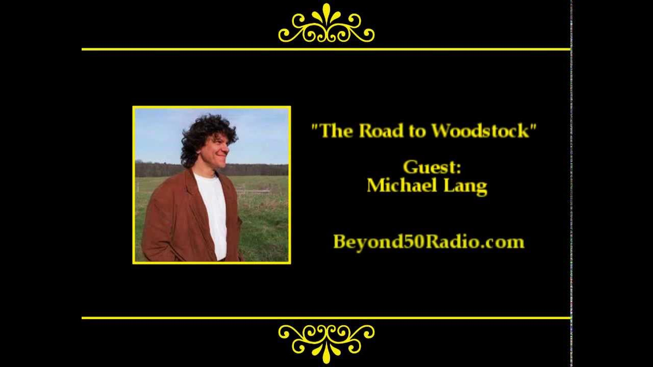 The Road To Woodstock PDF Free Download