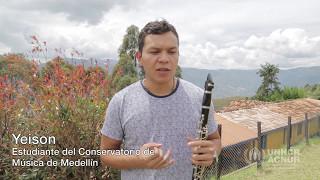 Colombia_Espacios seguros para proteger a la niñez de la violencia