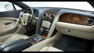 تقرير محمد سعد عن سيارة بنتلي Bentley Continental GT