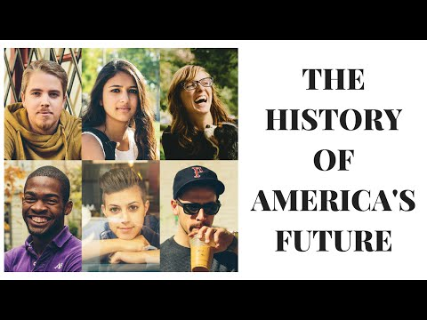 Generations: The History of America's Future
