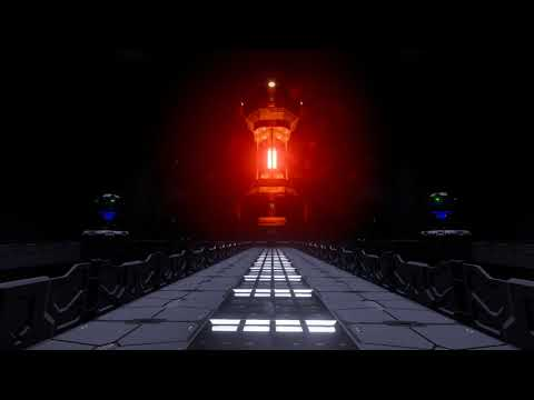 Space Engineers 2020 05 08: Primary Reactor Startup and Self-Destruct Sequence |