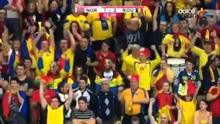 CM 2015 Semifinale: Norvegia - România