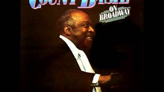 Count Basie Orchestra - On A Clear Day (1966)