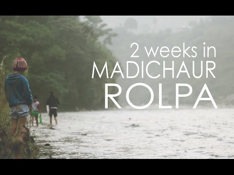 Rolpa- Nepal | Travel
