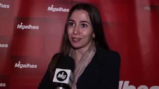 Mariana Melo Egídio | Regulamentação do ciberespaço | VII Fórum Jurídico de Lisboa
