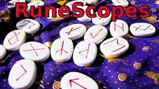 Libra October 2015 RUNESCOPE