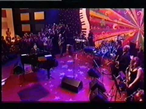 Jools Holland - Bloodsucker Blues Live