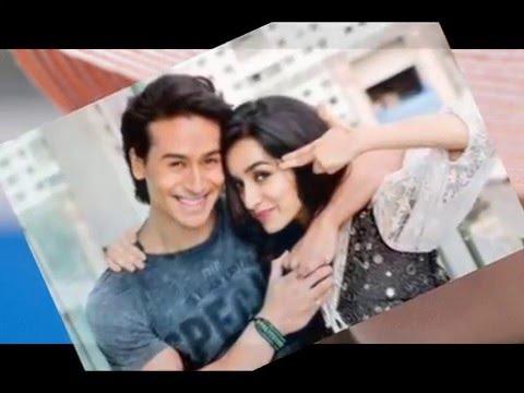 Agar Tu Hota Full Song - Lyrics - HD - BAAGHI - Tiger Shroff, Shraddha Kapoor