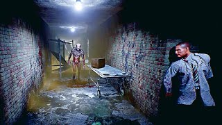 13 Insane Horror Games Coming In 2017 & 2018