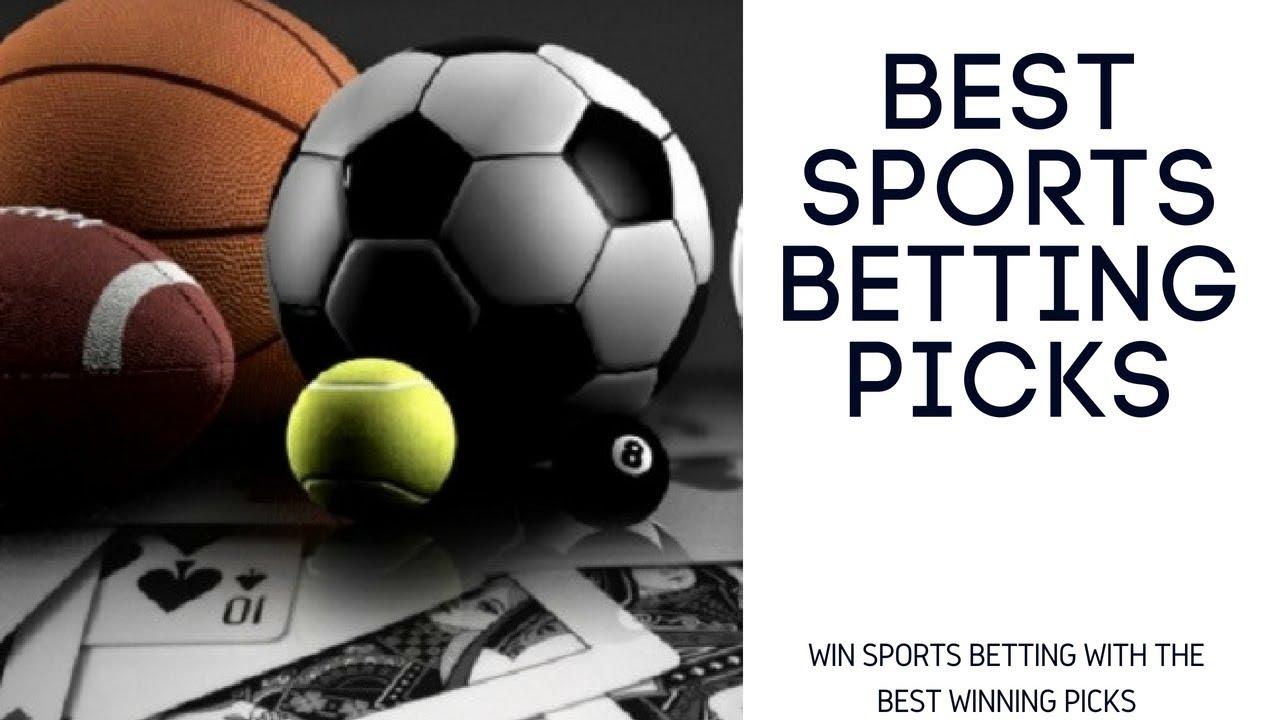 sports betting winning picks