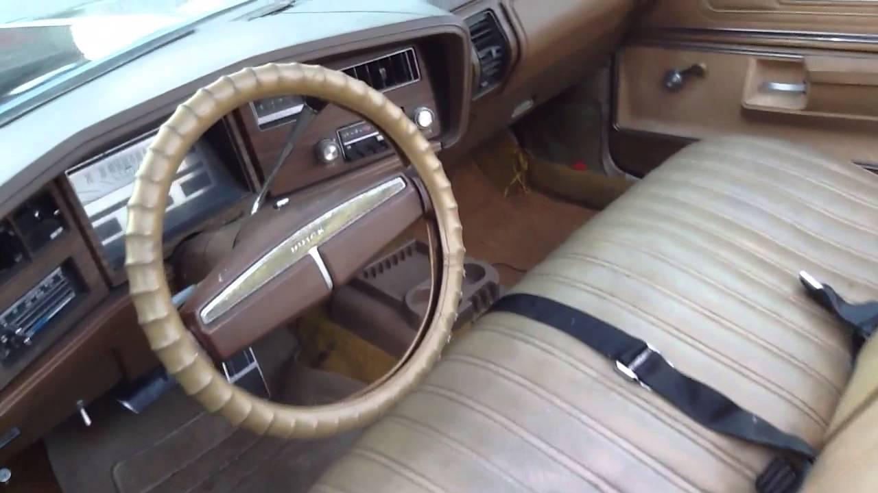 std_73buick-century-sedan 1973 Buick Lesabre