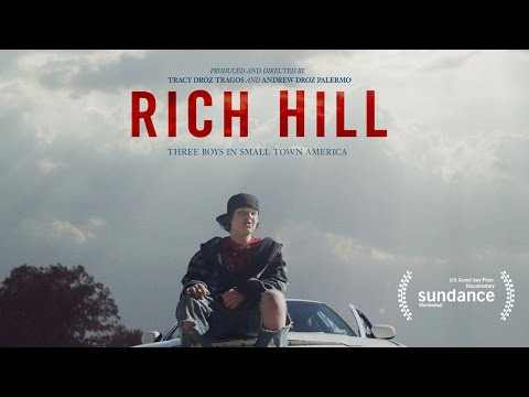 Rich Hill - Trailer