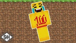 The Worst Joke Book: The Minecraft Joke Book