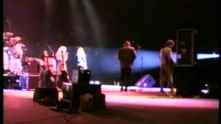 BZN - 1989 - Live Concert Ahoy Rotterdam - achter de schermen -  Crystal Gazer Compilatie
