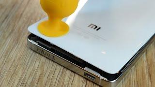 Как заменить заднюю крышку Xiaomi Mi4 (how to replace back cover)