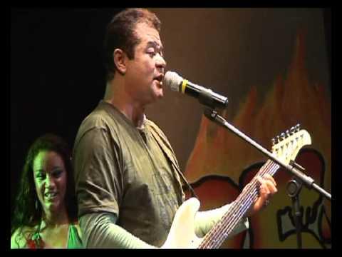 Nosso Ninho de Amor - Banda Labaredas DVD 25 anos