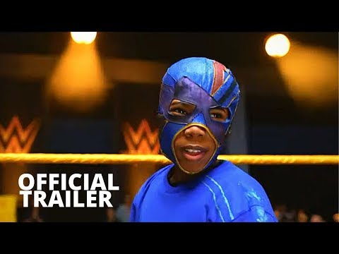 THE MAIN EVENT Official Trailer (NEW 2020) Netflix, Wrestling Movie HD