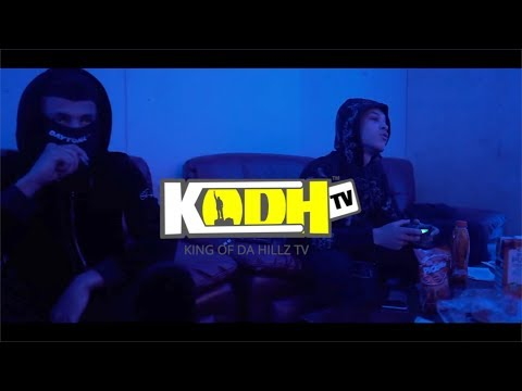 Curly - Fortnite Freestyle [Music Video] KODH TV
