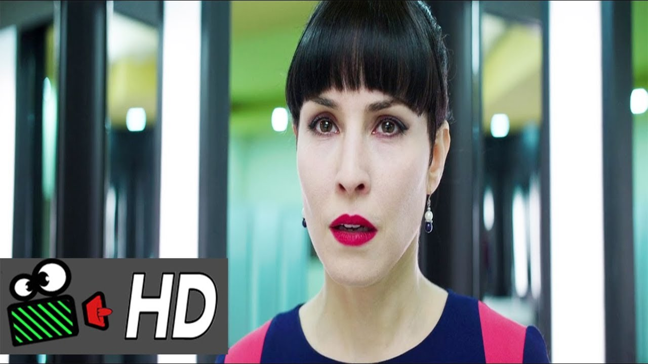 Download Twin Sister's Fight Scne||What Happened To Monday (2017)--(1|4)--MR.CLIPPER