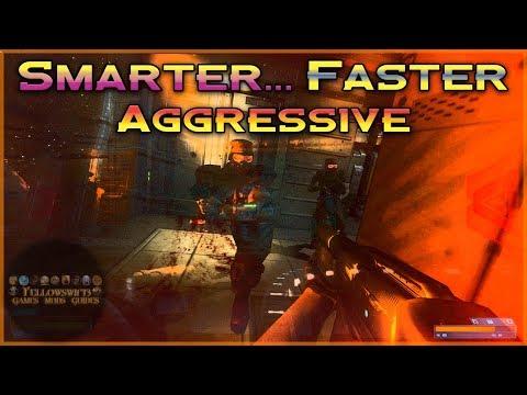 Doom 3: Phobos Mod..... Doom 3's Rebirth? | Installation Pointers & Blind Gameplay