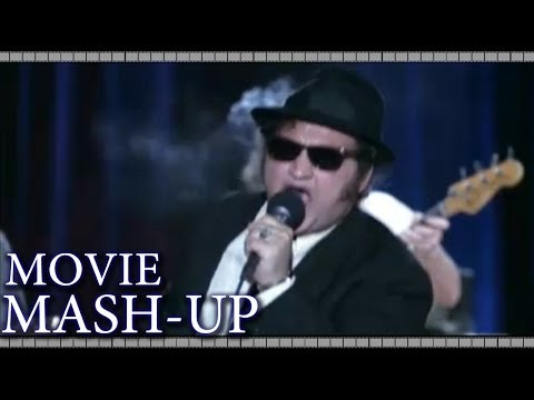 Blues Brothers / Four Brothers - Trailer Mash-Up Re-Cut