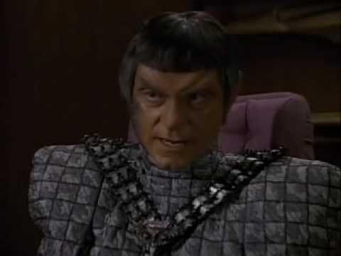 Random Star Trek Techno 3