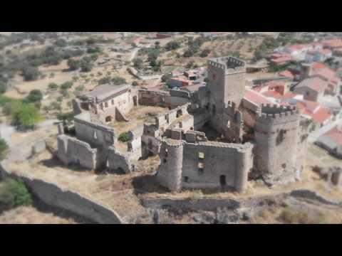 Castillo de Belvís de Monroy, Segundo Coloso.