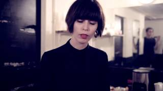 #598 The Jezabels - Look Of Love (Acoustic Session)