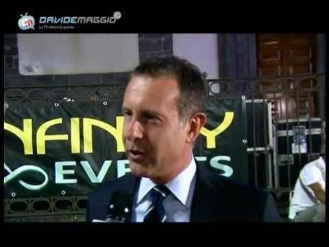 Davidemaggio It Intervista Ad Alberto Bilà Youtube