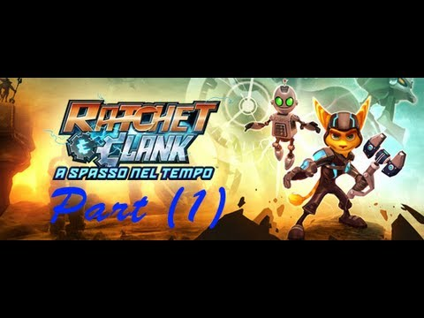 Ratchet & Clank A.S.N.T. walkthrough (ITA) part 1: Circa a 15 metri...