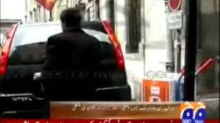 Geo Exposes Swiss bank file tranfer: Zardari CORRUPTION!