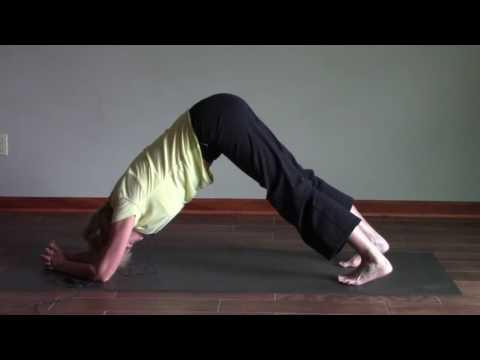 Terrys Yoga Studio Flow Yoga Kripalu Style